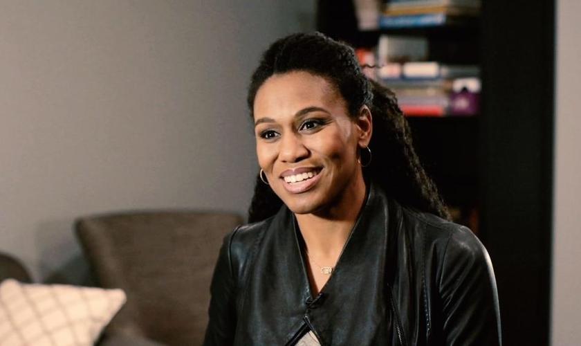Priscilla Shirer é atriz, palestrante e diretora do Ministério 'Going Beyond'. (Foto: CBN.com)