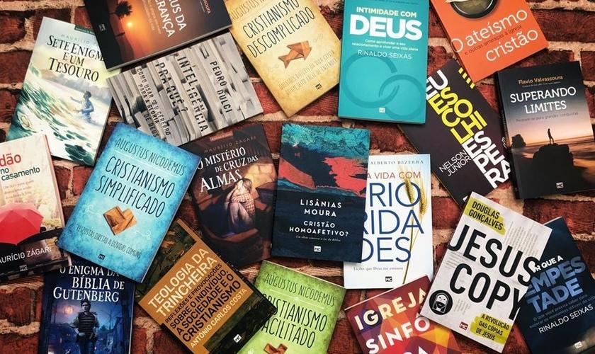 Imagem ilustrativa. Editora Mundo Cristão disponibiliza sucessos da literatura cristã nas plataformas de streaming. (Foto: Divulgação)