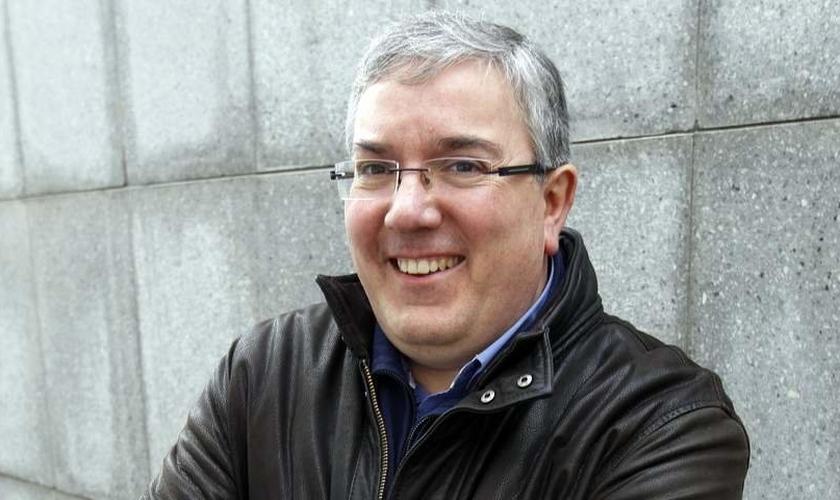 Marcos Zapata é pastor da igreja Buenas Noticias e presidente da Aliança Evangélica da Espanha. (Foto: AEP)