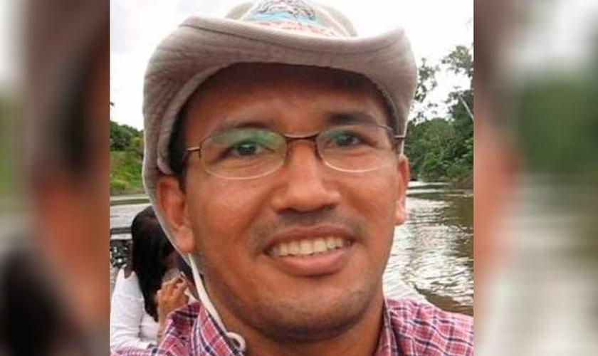 Ricardo Lopes Dias é antropólogo e pastor, tendo sido nomeado em fevereiro para um cargo na Funai. (Foto: Funai - Reprodução)