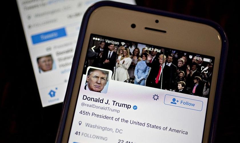 Segundo o moderador de conteúdo Zach McElroy, o Facebook orienta que publicações conservadoras sejam censuradas. (Foto: Bloomberg)