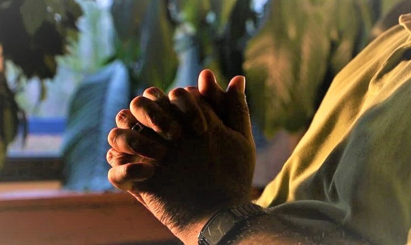 Os cristãos foram presos após uma ação coordenada das autoridades iranianas. (Foto: Portas Abertas - EUA)