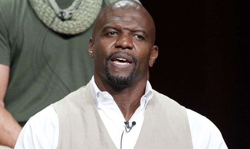 "Terry Crews é ator e apresentador do reality show ""America's Got Talent"". (Foto: Fox News)"