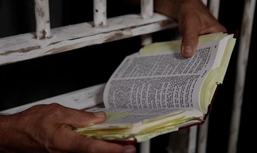 O projeto de remição de pena pela leitura foi aprovado por deputados do Maranhão. (Foto: Getty Images)