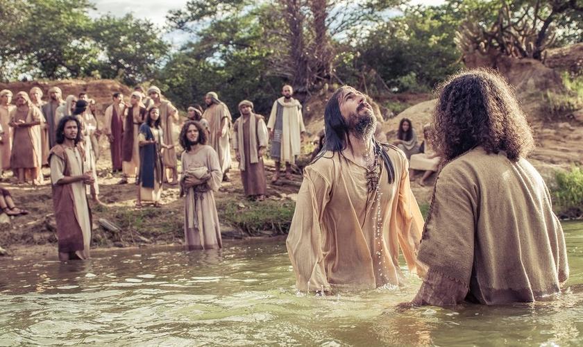 Tetelestai conta histórias bíblicas, da Criação e Jesus Cristo e foi gravada no Nordeste brasileiro. (Foto: Divulgação)