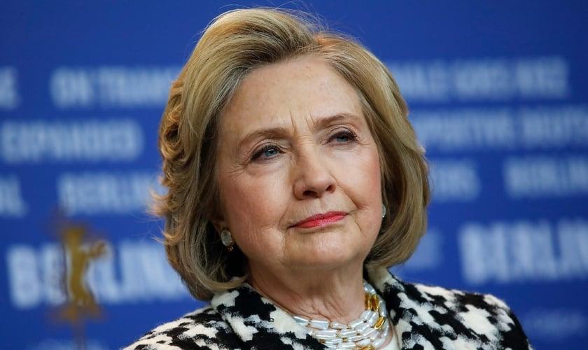 Hillary Clinton foi primeira-dama, senadora e secretária de Estado dos EUA. (Foto: David Gannon/AFP)