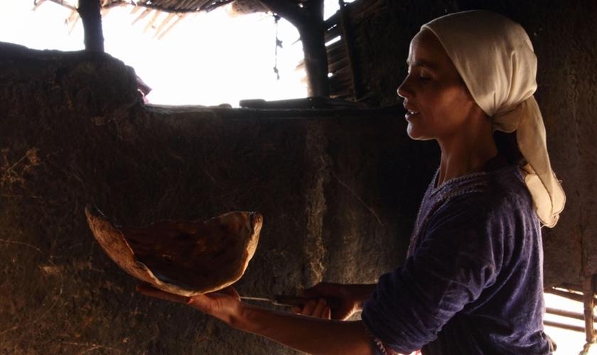 No Marrocos, muitas mulheres cristãs podem ser perseguidas pela própria família. (Foto: Portas Abertas)