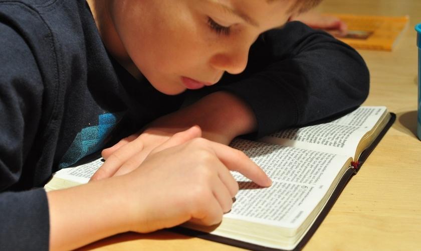 """A """"Lei da Bíblia"""" foi sanciona pelo prefeito de Teresina e já entrou em vigor para o ano letivo de 2021. (Foto: Reprodução)."""