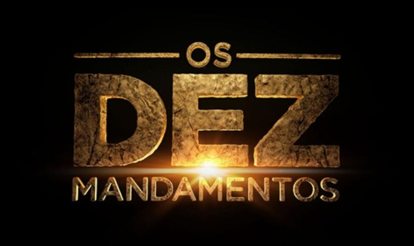 Os direitos de exibição da novela Os Dez Mandamentos foram comprados pela EBC. (Foto: Divulgação/Reprodução)