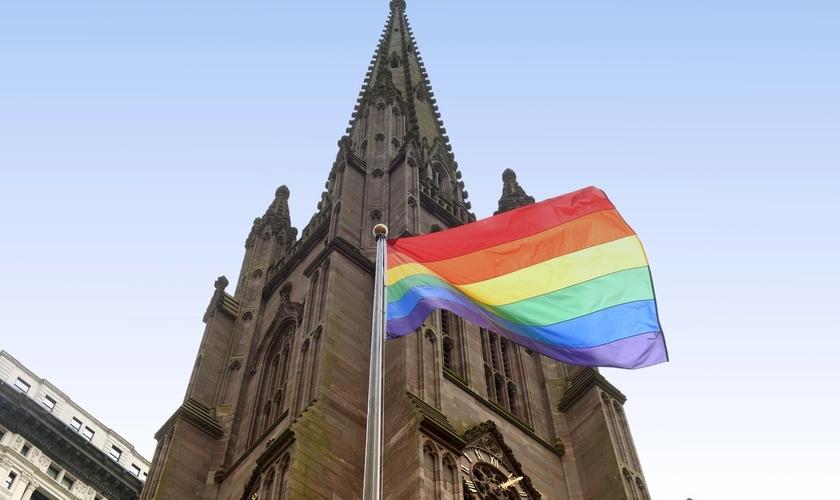 A Igreja da Suécia anunciou que é trans. (Foto: Getty Images/iStockphoto)