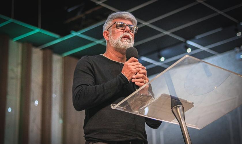 Pastor Claudio Duarte alertou sobre risco à liberdade de expressão. (Foto: Igreja Batista Monte Horebe)