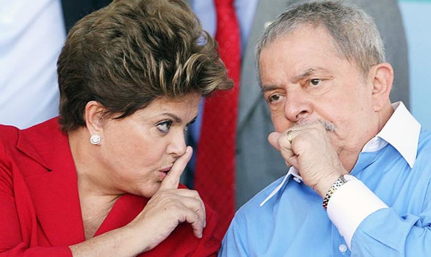 Atualmente, Israel está sem embaixador no Brasil. atualmente, Israel está sem embaixador no Brasil. Isso porque o nome designado por Benyamin Netaniahu não foi reconhecido oficialmente pela presidenta Dilma Rousseff. (Foto: Jornal de Hoje)
