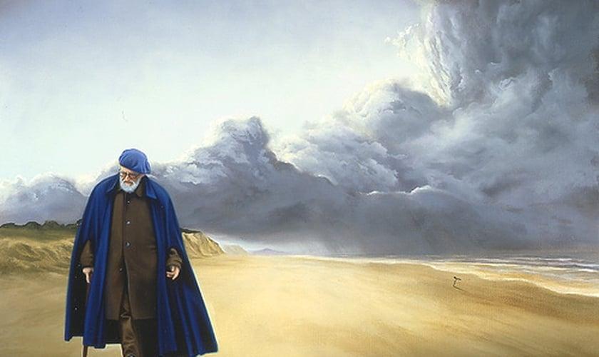 Devemos julgar apenas a profecia mas nunca o profeta?