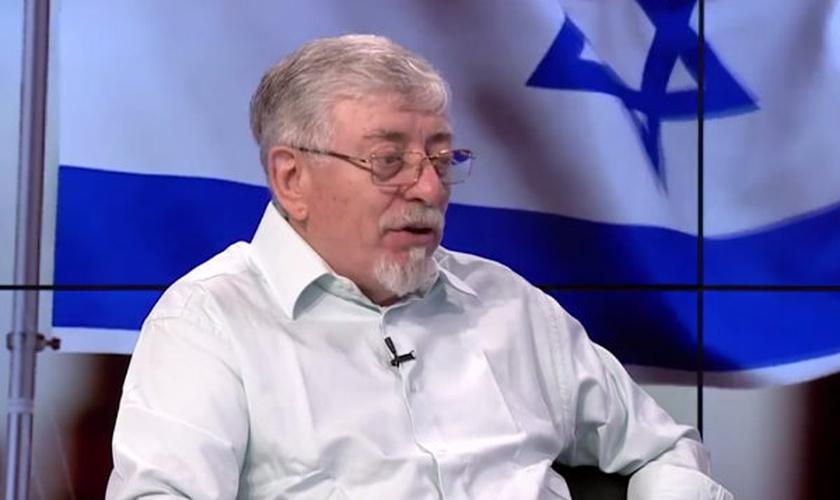 Joseph Shulam: a Igreja precisa de Israel