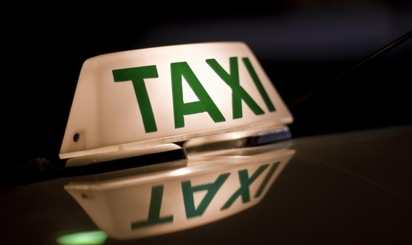 tarifa de táxi
