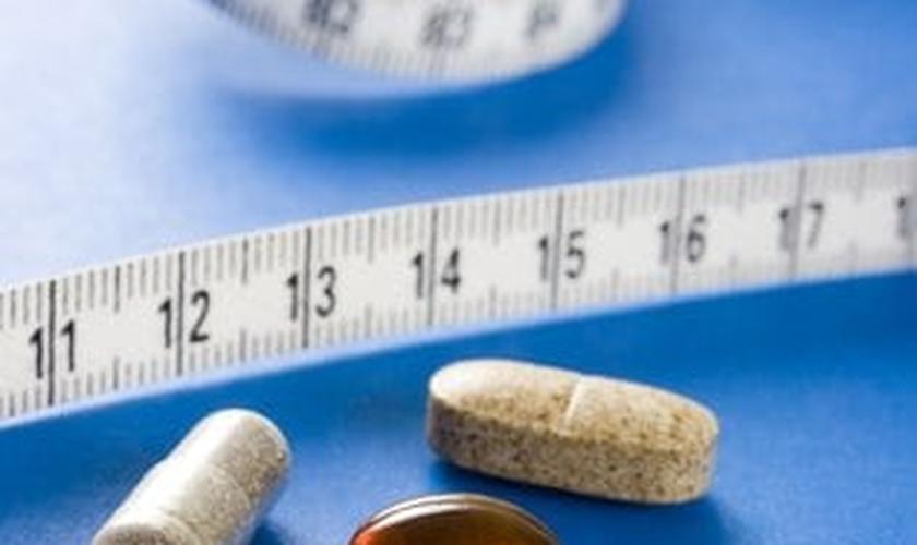medicamento contra obesidade