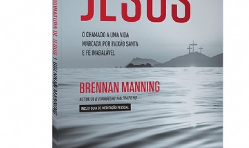livro de BRENNAN MANNING