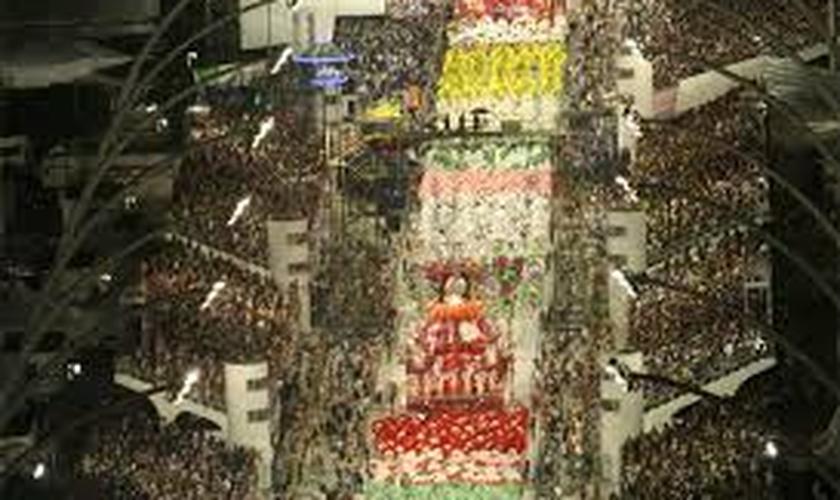 Vereador pede que Alckmin e Haddad cancelem carnaval por crise hídrica