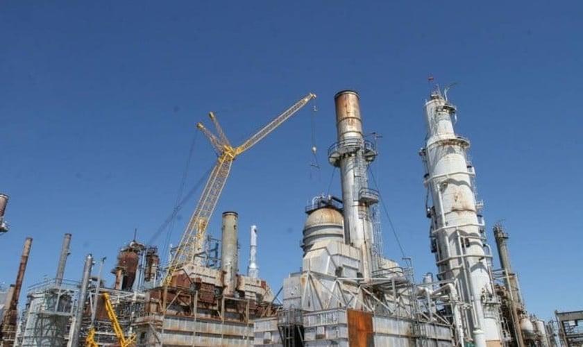 processo Petrobras
