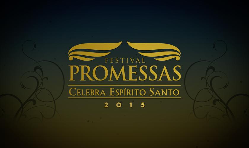 Festival Promessas