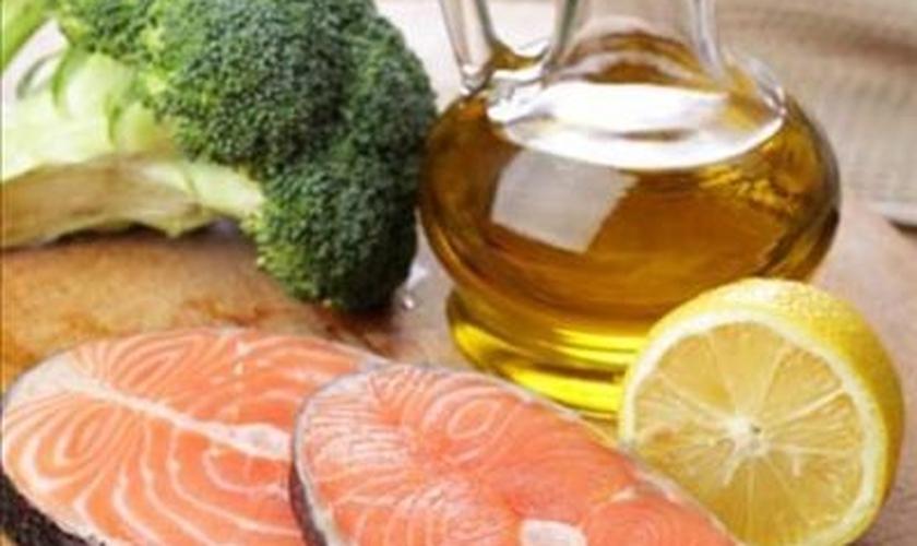 alimentos que protegem o fígado