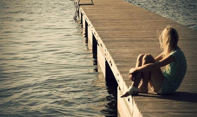 Pensando em silêncio