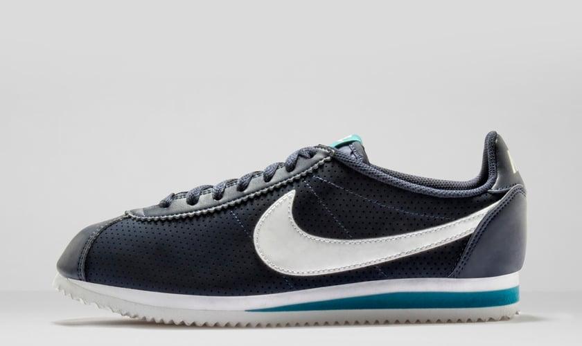 tênis Classic Cortez Leather da Nike