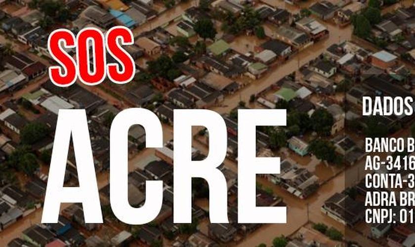 Adra _ SOS Acre