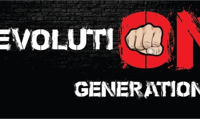 Revolution Generation _ ADBR