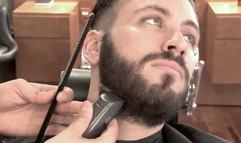 Dicas para barbear em casa