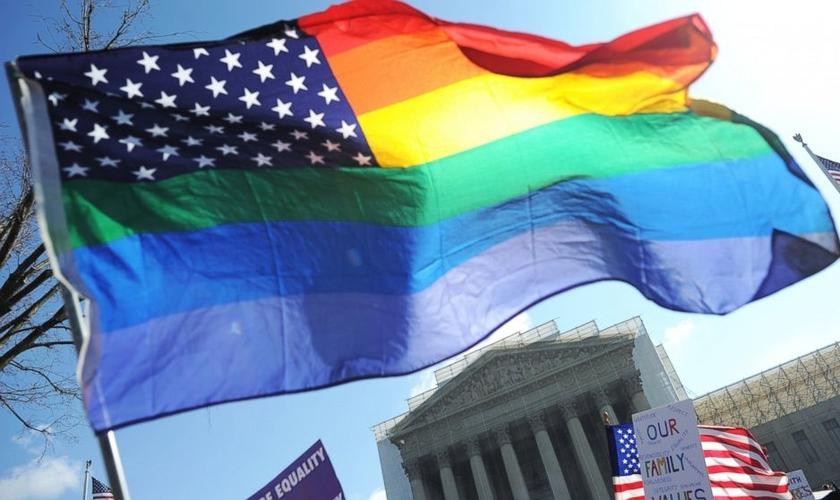 Atualmente, o casamento de pessoas do mesmo sexo é legal em 37 estados e no Distrito de Columbia, nos Estados Unidos.