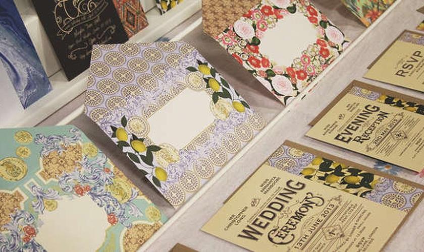 A empresa Beulah se recusou a imprimir convites para a cerimônias de casamentos homossexuais.