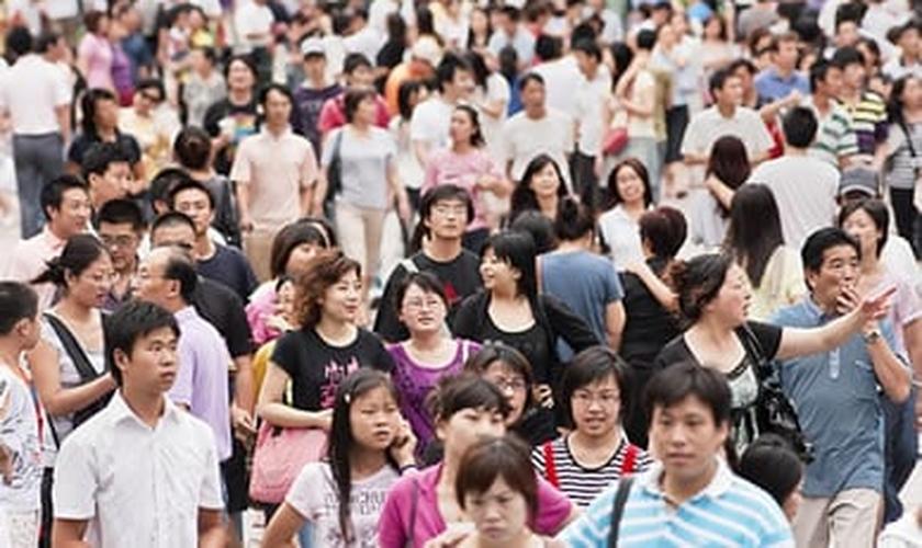 Doenças cardiovasculares podem afetar população da China por maus hábitos