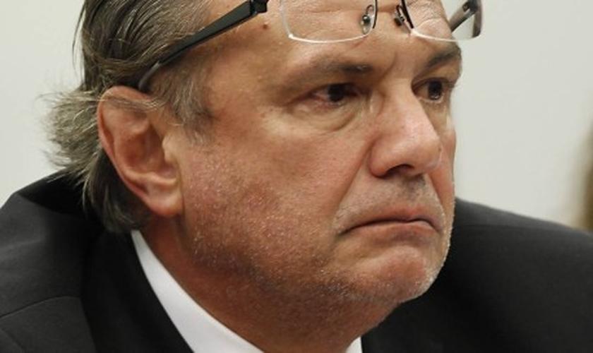Pedro Barusco, um dos principais delatores das fraudes em contratos de empreiteiras com a Petrobras