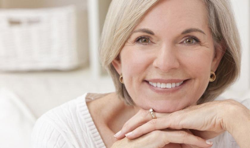 Alimentação é a chave para driblar sintomas da menopausa