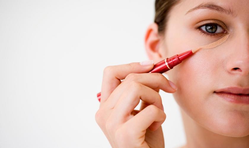Tipos de olheiras e tratamentos
