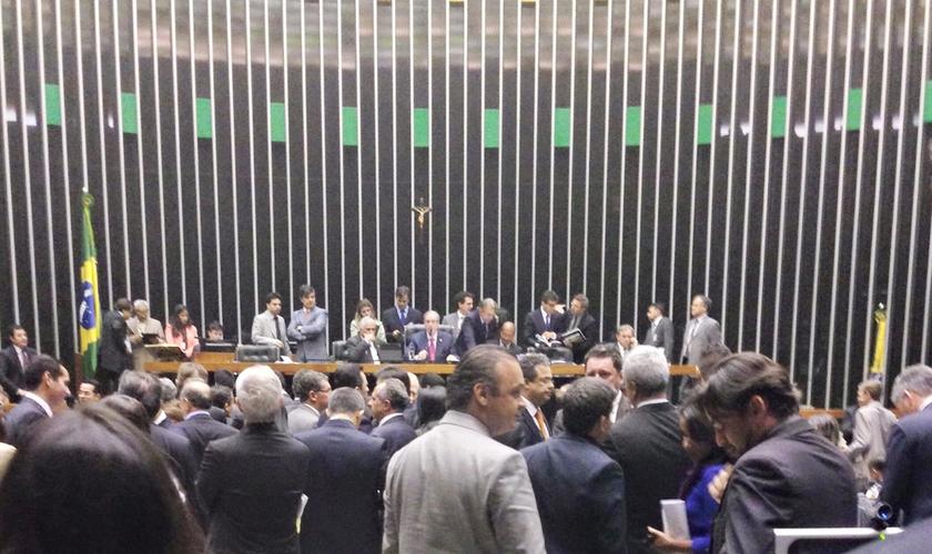 O primeiro encontro acontecerá no dia 11 de agosto, em Brasília.