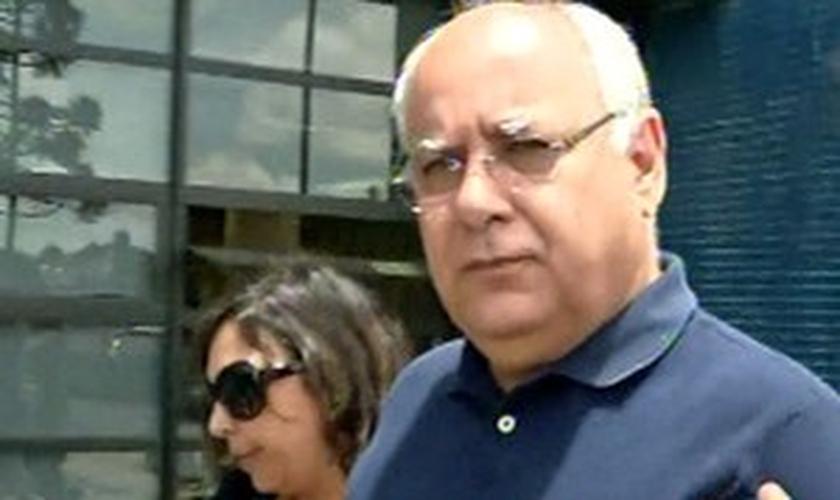 Renato de Souza Duque