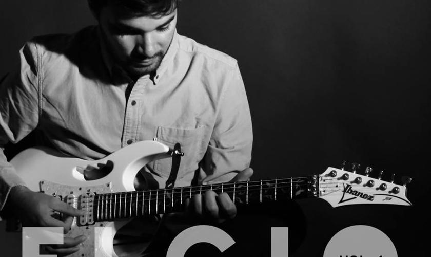 Elcio Miranda lança seu primeiro EP