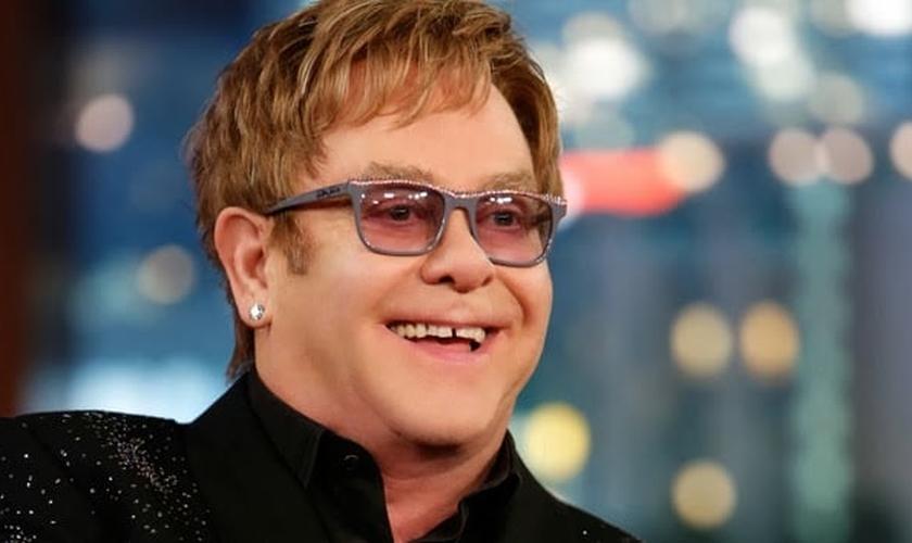 Cantor Elton John