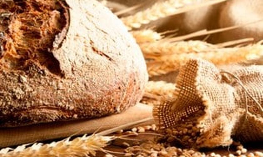 pão integral industrializado