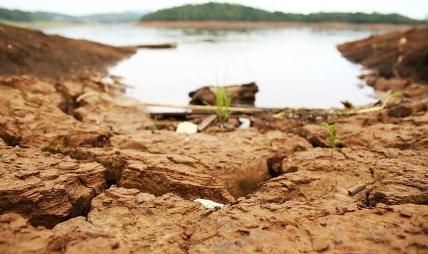 Represa de Atibainha