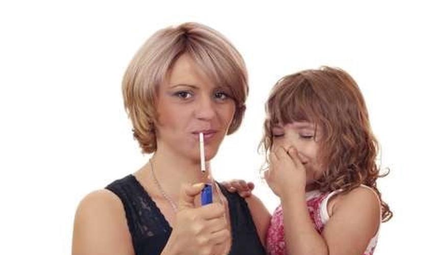 Pais fumante