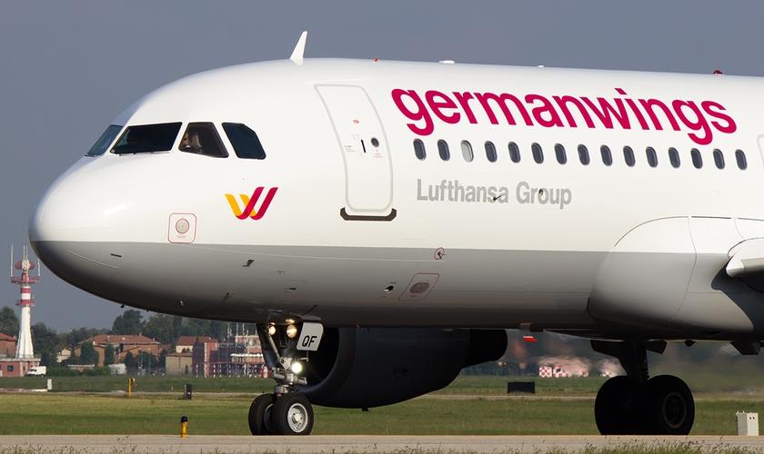 Airbus da Germanwings