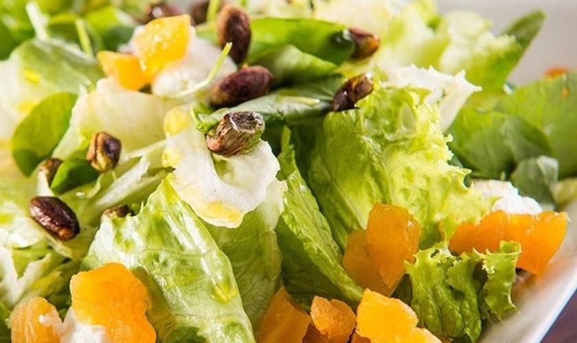 Saladas light
