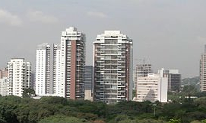 Programação de feriado em São Paulo