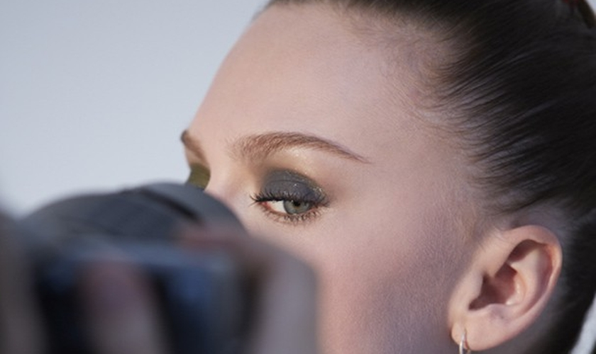 Maquiagem de inverno com dicas do maquiador internacional da Givenchy
