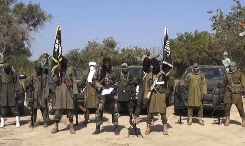 Boko Haram mudou seu nome para Província do Estado Islâmico na África Ocidental.