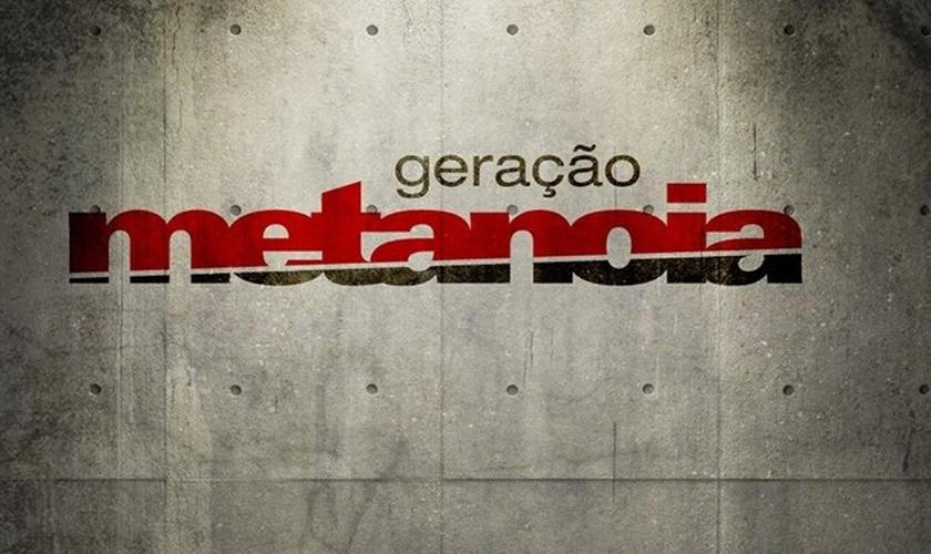 Banda Geração Metanoia