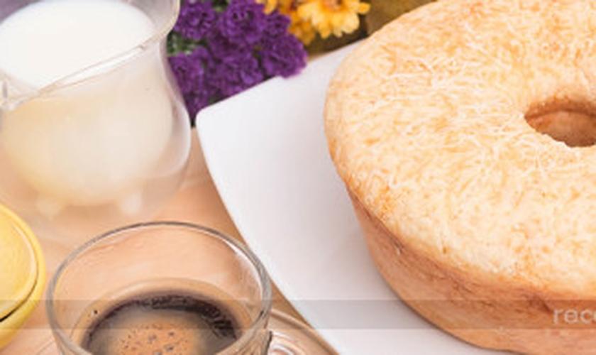 Pão de queijo família
